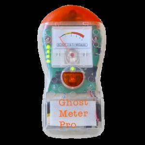 ghostmeter